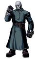 BIOHAZARD Clan Master - BOW art - Tyrant T-103