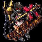 BIOHAZARD Clan Master - Lady Hunk 03.png