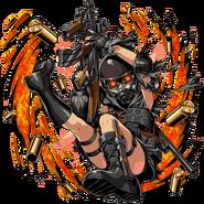 BIOHAZARD Clan Master - Lady Hunk 07