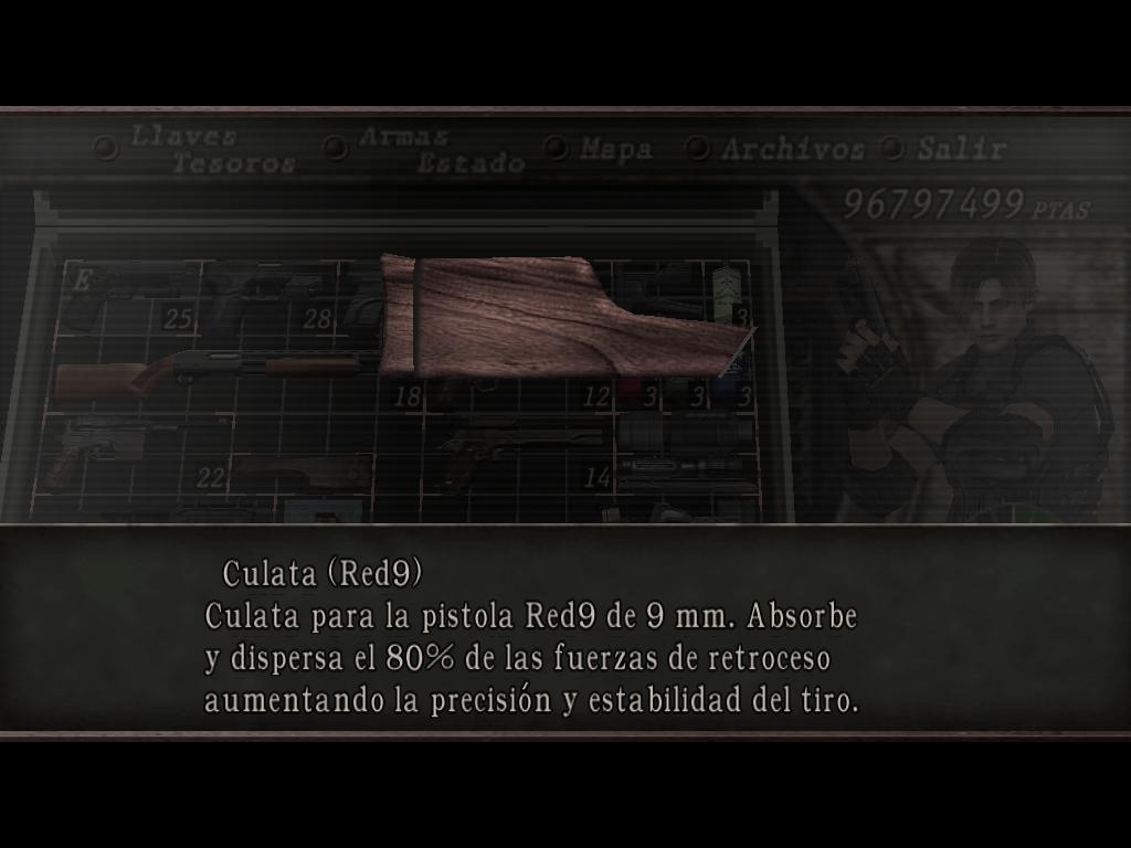 Culata (Red9)