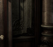 REmake background - Entrance hall - r106 00138