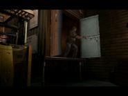 Resident Evil 3 Nemesis screenshot - Uptown - Warehouse scene 03