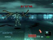 Tyrant 091 - boss fight 2