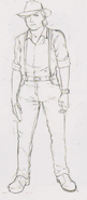 Billy Coen Archives concept art 2