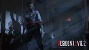 RE2 Remake Steam Pre-Order Bonus Wallpaper 10