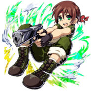 Rebecca RE1 Clan Master9