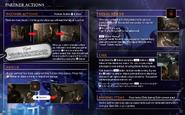 Resident Evil 6 Online Manual PS3 10