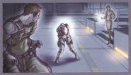 Resident evil 5 conceptart Q9sIA