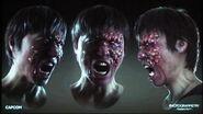 Zombie(RE7) 4