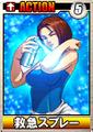 Jill-Action-Card-SNKVSCAPCOM-Ds