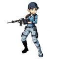 Jill RE5 Clan Master2