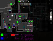 Main House 1F EMD Map Part 2