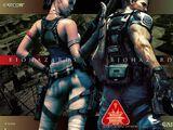 Resident Evil 5 manual