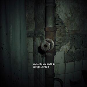 Resident Evil 7 Teaser Beginning Hour Valve Handle use location.jpg