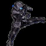 BIOHAZARD Clan Master - VECTOR 05