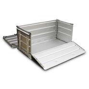 BIOHAZARD Umbrella Aluminium Container 6