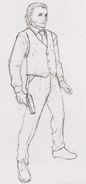Billy Coen Archives concept art 1