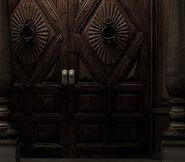 REmake background - Entrance hall - r106 00097