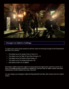 Resident Evil 6 Online Manual Xbox One 4