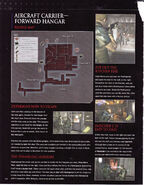 Resident Evil 6 Signature Series Guide - page 134