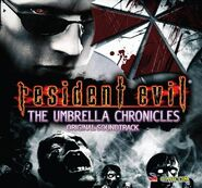 Resident Evil The Umbrella Chronicles OST