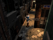 RE3 D Shopping District Alley 3