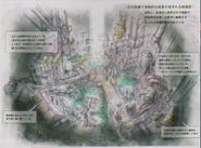 Resident Evil 5 Ndipaya Kingdom concept art 19