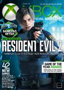 Xbox Official Magazine January 2019 (1)