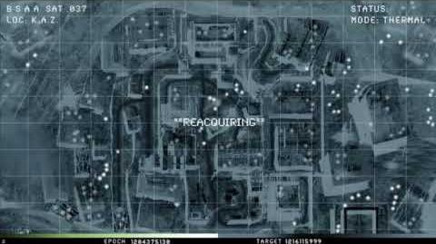 Kijuju Satellite photograph