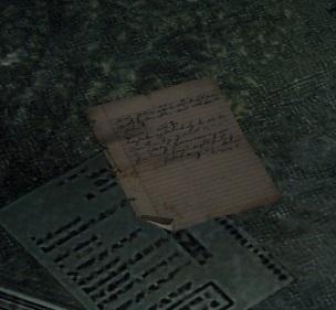Mine Worker's Diary 1