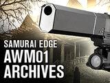 Samurai Edge AWM01 Archives