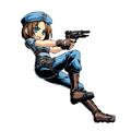 Jill RE1 Clan Master7