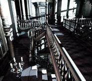REmake background - Entrance hall - r106 00030