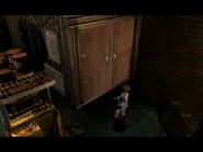 Resident Evil 3 Nemesis screenshot - Uptown - Warehouse scene 04