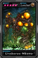 Deadman's Cross - Uroboros Mkono card