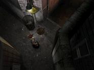 RE3 Dumpster Alley 7