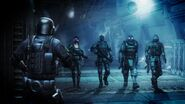 Resident Evil - Racoon City Operation (Wallpaper - 6)