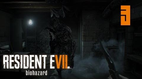 Resident Evil 7 Biohazard 3 - Way to Freedom Путь на свободу No Commentary Walkthrough PC