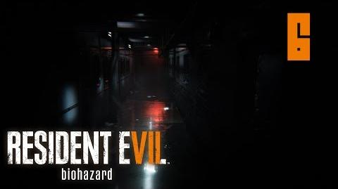 Resident Evil 7 Biohazard 6 - Wrecked Ship Разбившийся корабль No Commentary