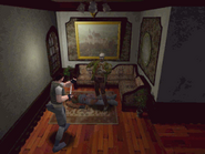 Resident Evil screenshot3
