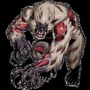 BIOHAZARD Clan Master - BOW art - Eliminator