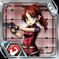 ClanMaster Card Claire RE2