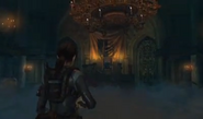 Dido's Throne Room