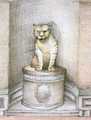 Mansion Artwork - True Story Behind Biohazard 14