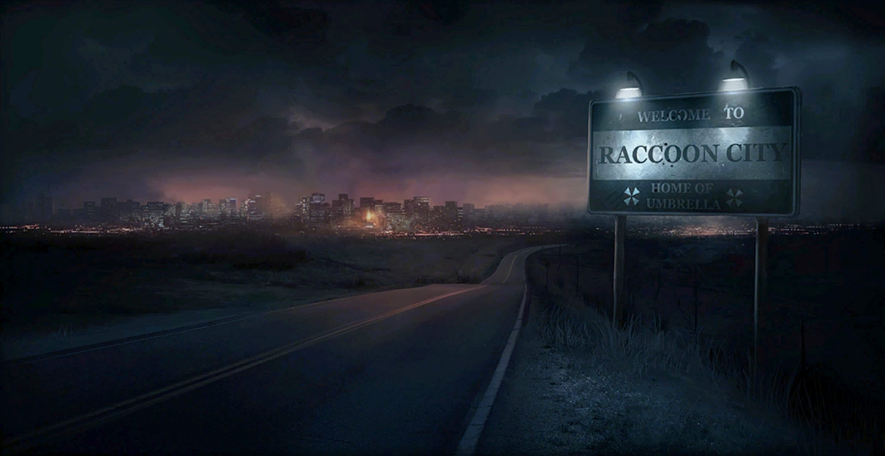 Gallery (Operation Raccoon City)