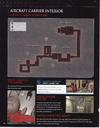 Resident Evil 6 Signature Series Guide - page 248