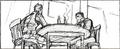 Resident Evil 6 storyboard - Fallen Hero 12