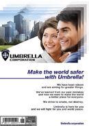 Blue Umbrella Brochure