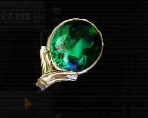 Gema Verde