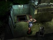 RE3 Fountain 4